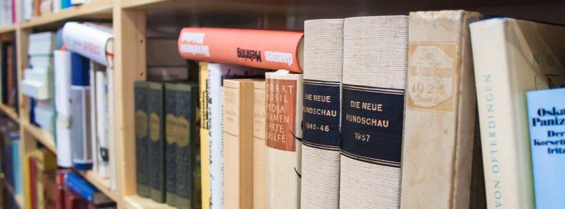 Frankfurter Buchmesse – wir kommen