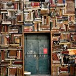 Akram El-Bahay: Bücherstadt