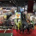 Der Samstag an der Frankfurter Buchmesse