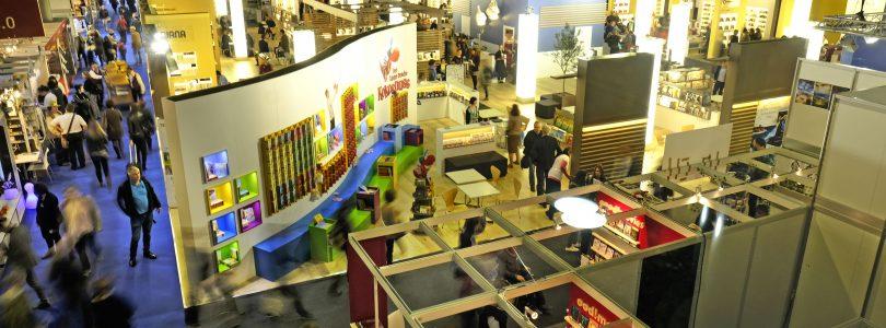 Frankfurter Buchmesse: unser Plan für 3 Tage
