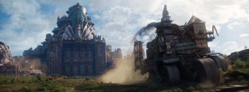 Mortal Engines – Krieg der Städte